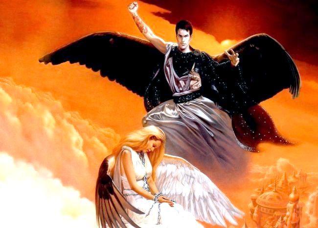 фільм ангел в серці