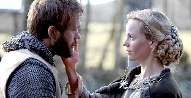 фільми про лицарів середньовіччя