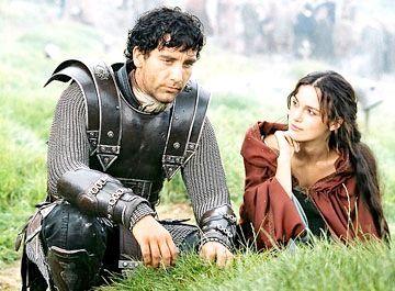 кращі фільми про середньовіччя