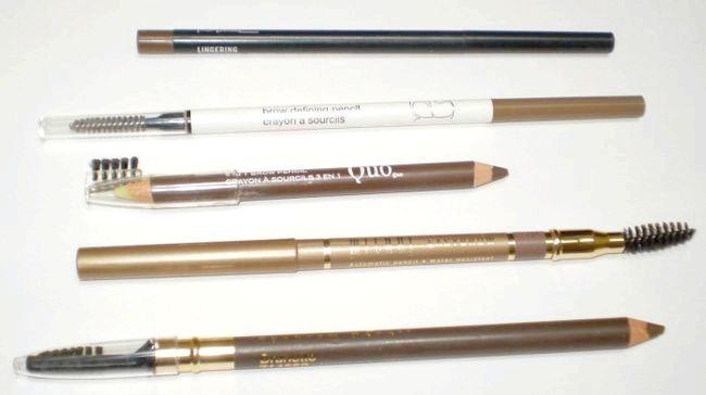 кращий олівець для брів