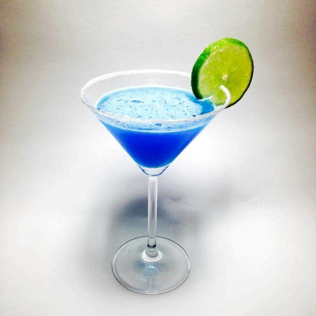 маргарита коктейль рецепт