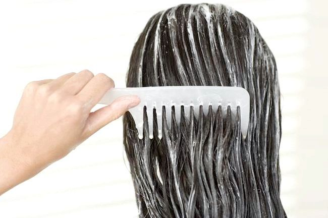 майонезна маска для волосся відгуки