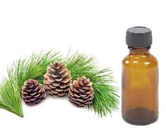 ялицеве масло для волосся