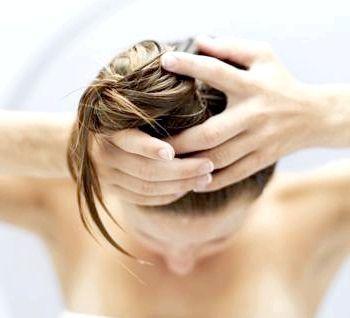 Олія реп'яхова для волосся