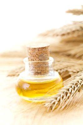 Масло зародків пшениці - ваш еліксир молодості!