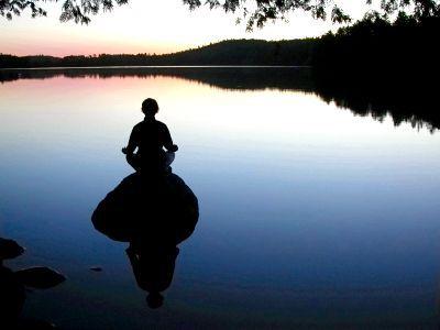 основи медитації