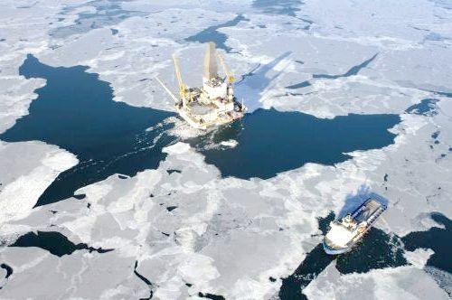 родовище нафти в росії