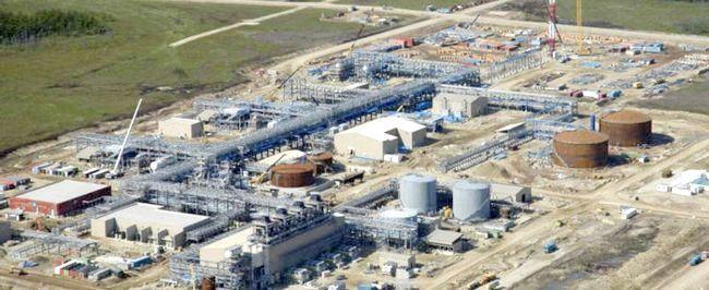 найбільші родовища нафти