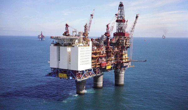 нове родовище нафти