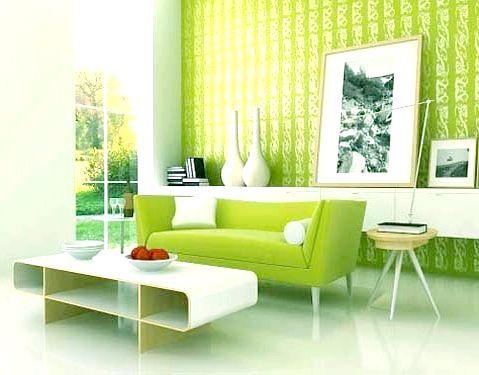 Зелений колір