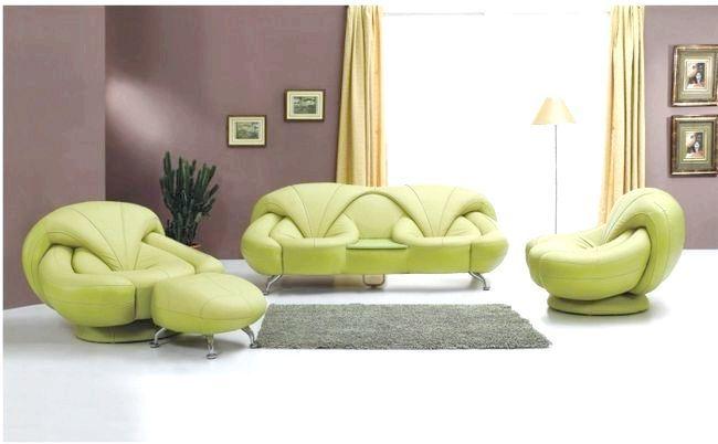 З чим поєднується зелений колір