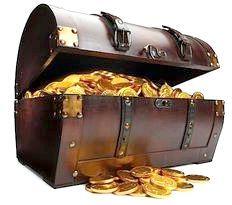 банківські монети з дорогоцінних металів