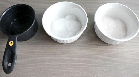 морська сіль для волосся відгуки