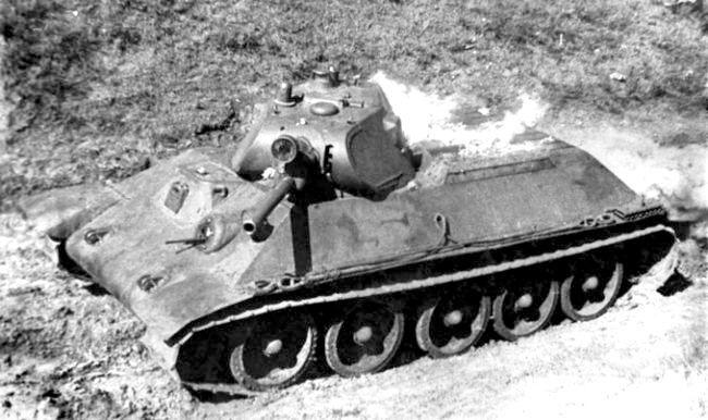 московська битва 1941