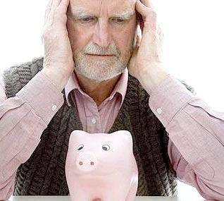 порядок розрахунку пенсії по старості