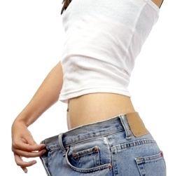 на скільки можна схуднути за тиждень