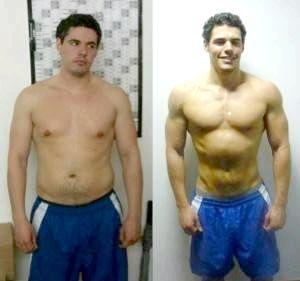 швидке схуднення за тиждень