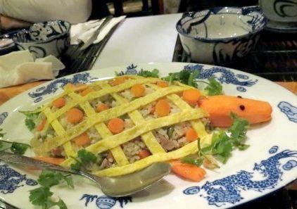 Наш святковий стіл: рецепт салату «черепаха»