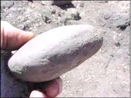 Найшла коса на камінь!