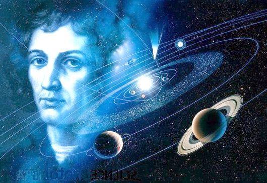 наукова революція 17 століття