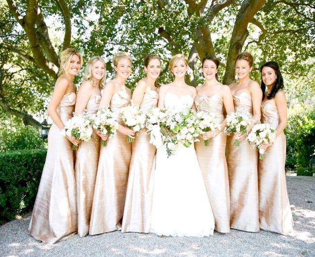 Що одягнути на весілля подруги
