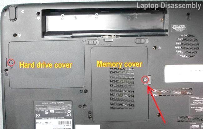 Не включається ноутбук що робити