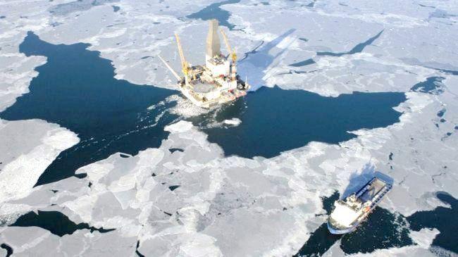 перспективи розвитку нафтової промисловості Росії