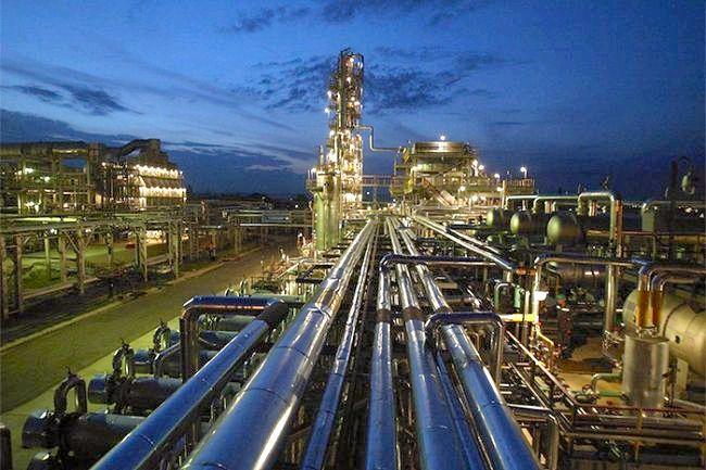 нафтова промисловість Росії фото