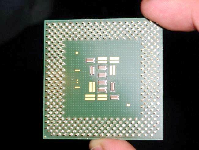 частота системної шини процесора