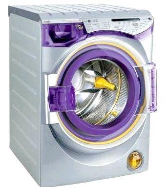 як вибрати пральну машину автомат