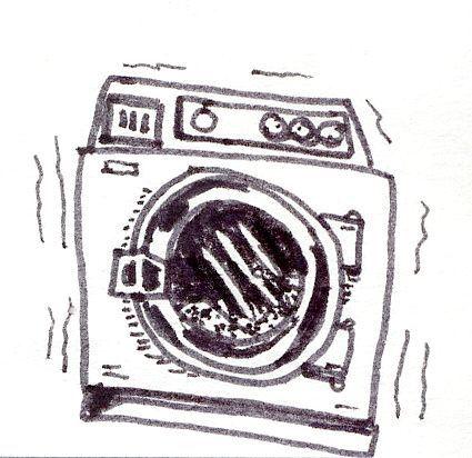 маленька пральна машина автомат