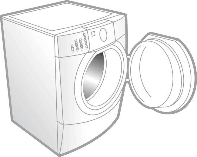вибір пральної машини автомат