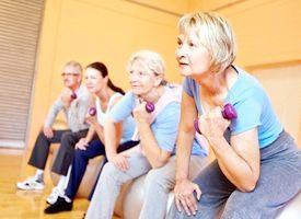 оздоровча гімнастика для довгожительства