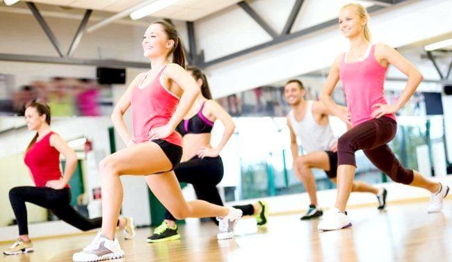 комплекс оздоровчої гімнастики