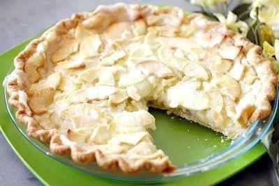 тісто на сметані для пирога