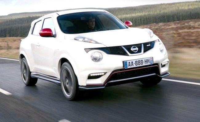 Nissan juke: відгуки та їх втілення в нашому огляді