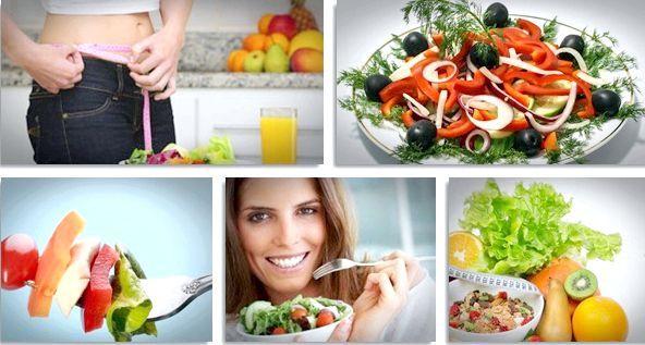 Низьковуглеводні дієти