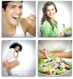 низкоуглеводная дієта на місяць