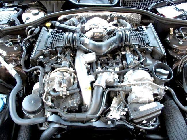 Робочий об'єм двигуна