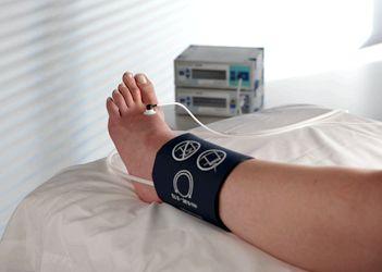 Облітеруючий ендартеріїт: причини, симптоми, лікування