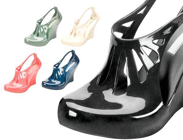 Взуття melissa: погляд у майбутнє