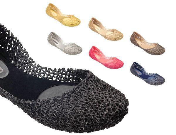 взуття меліса