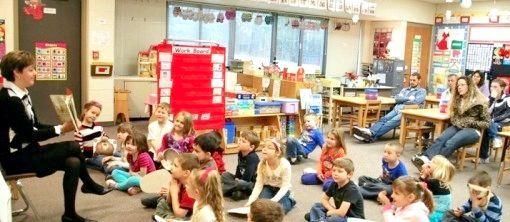 Оформлення стендів в дитячому саду: правила і варіанти