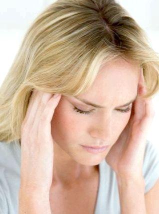 набряк мозку симптоми
