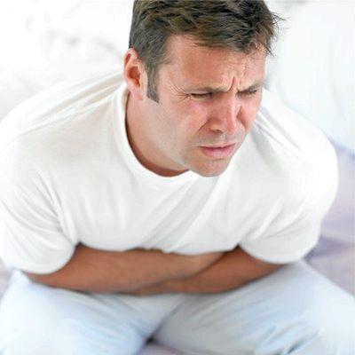 отруєння симптоми