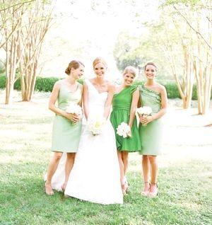 сонник бачити себе у весільній сукні