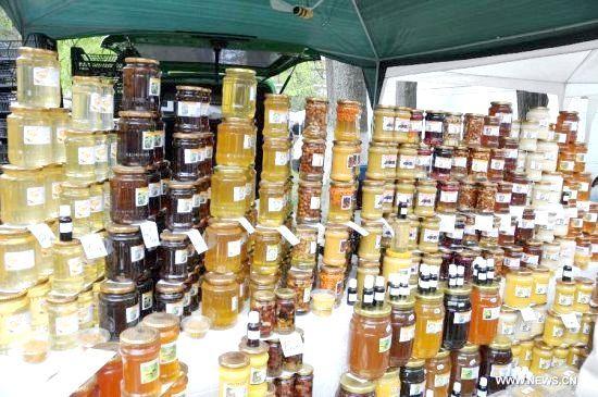 бджолина отрута користь