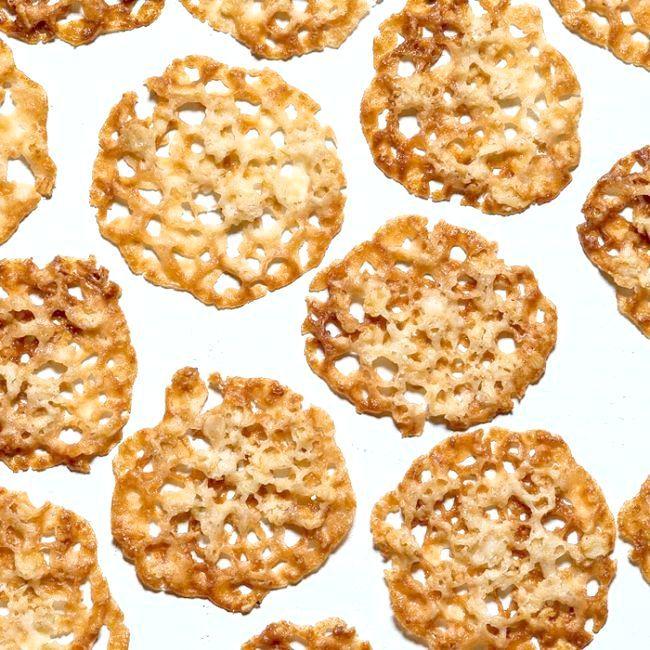 Печиво без яєць. Рецепт