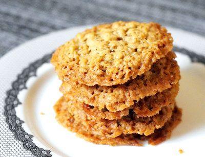 Пісочне печиво без яєць
