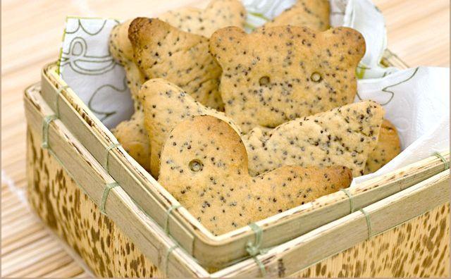 Печиво без яєць і масла